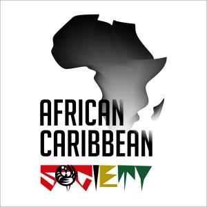 UAL Afro-Caribbean Society sticker