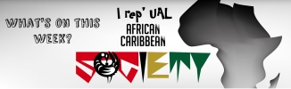 afro-caribbean society what's on