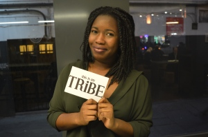 TRiBE founder