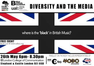 British Music Diversity