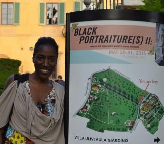 Black Portraitures II
