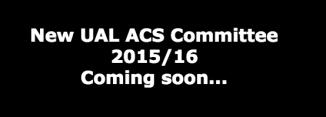 Acs committee