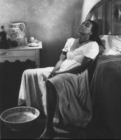 Martina Attille: Dreaming Rivers